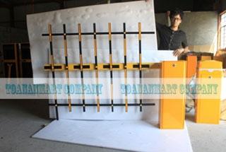 barrier tự động, thiết bị tự động hóa Barrier31