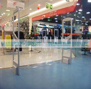 toàn an mart chuyên cung cấp cổng từ an ninh giá siêu rẻ Congtuanninh250