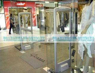 cần bán cổng từ, tem từ chuyên dụng cho shop quần áo Congtuanninh30