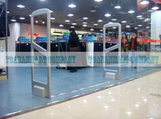 cần bán thiết bị chống trộm, cổng từ an ninh chống trộm Congtuanninh59